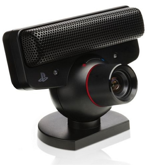 PlayStation Eye Camera / Kamera (PS3)